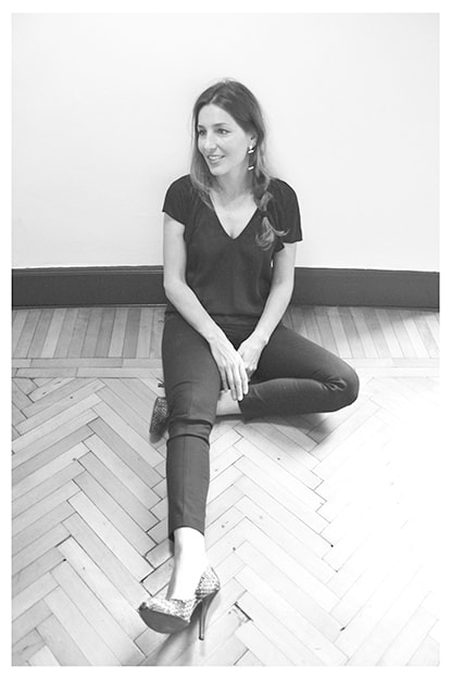 Elena Longhi