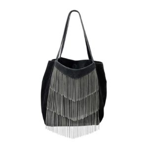 v shopper-black