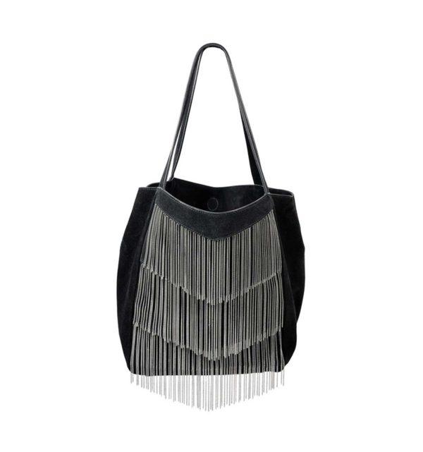v shopper-black